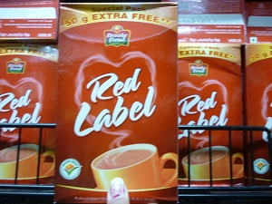 Brooke Bond Loose Leaf Red Label Tea
